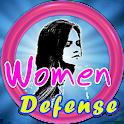 Women Defense icon