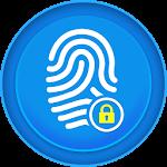 app lock - fingerprint password pro Icon