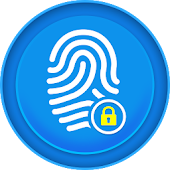 app lock - fingerprint password pro