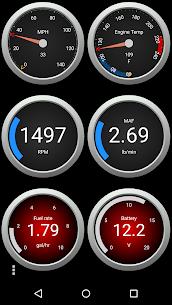 OBD Fusion (Car Diagnostics) – Mod Android Updated 2