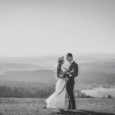 Wedding photographer Doris Głuszko (gluszko). Photo of 21.02.2018
