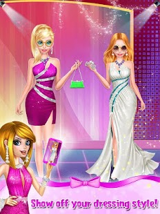 Star doll fashion makeup games android apps on google play star doll fashion makeup games screenshot thumbnail gumiabroncs Image collections