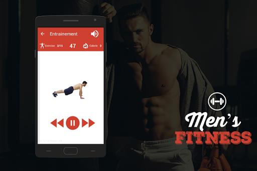 玩免費健康APP 下載15 Minute At Home Workouts app不用錢 硬是要APP