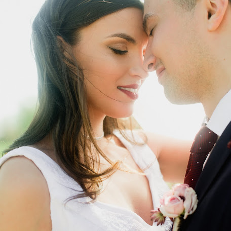 Wedding photographer Tanya Voropaeva (makaroha). Photo of 03.07.2017