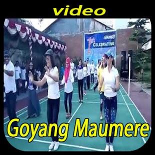 Maumere Goyang Challange - náhled