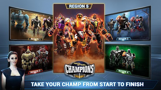 Real-Steel-Boxing-Champions 4
