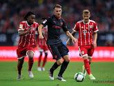 Officiel !  Renato Sanches du Bayern Munich rejoint Victor Osimhen à Lille