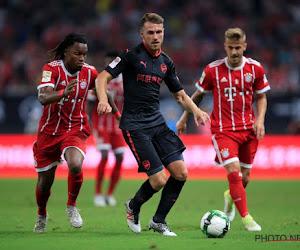 Un joueur du Bayern évoque son mal-être et songe à un départ