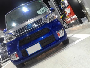 タント LA610S Xターボ4WDのカスタム事例画像 松単都さんの2020年11月13日07:51の投稿