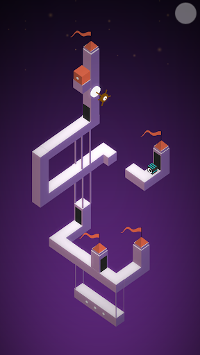 Daregon : Isometric Puzzles game for Android screenshot