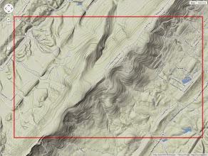 Photo: FM09TE Terrain View 1