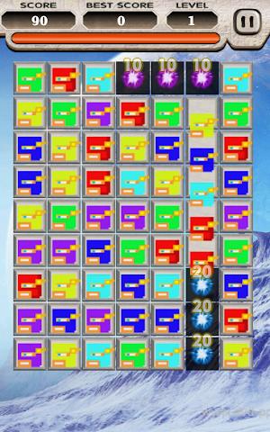 android Hero Battle Crush Screenshot 0