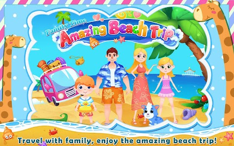 Amazing Beach Trip v1.0 Full