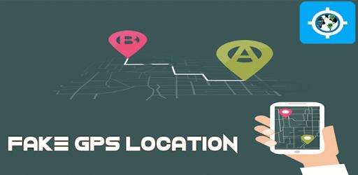 Faux GPS 🕵️