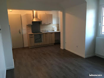 appartement à Nointel (95)
