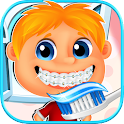 Brush my Teeth - Happy Dentist icon
