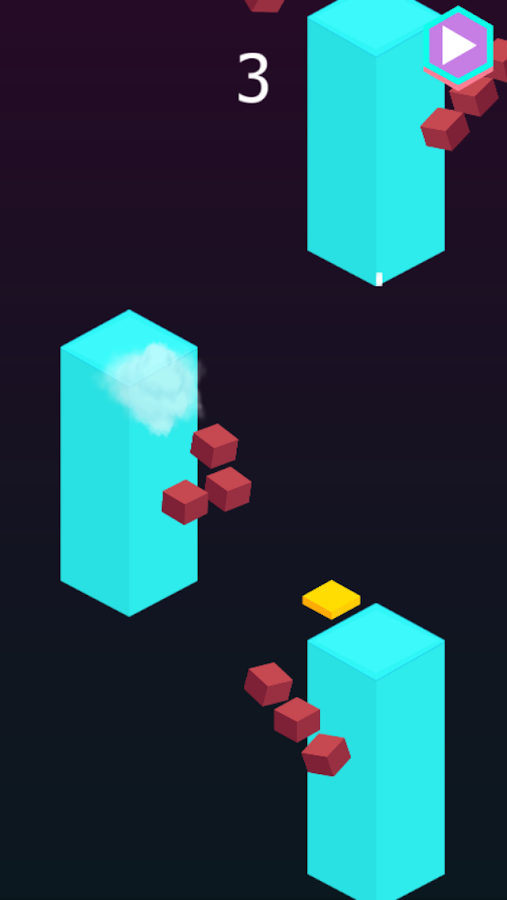 Stack Square- screenshot