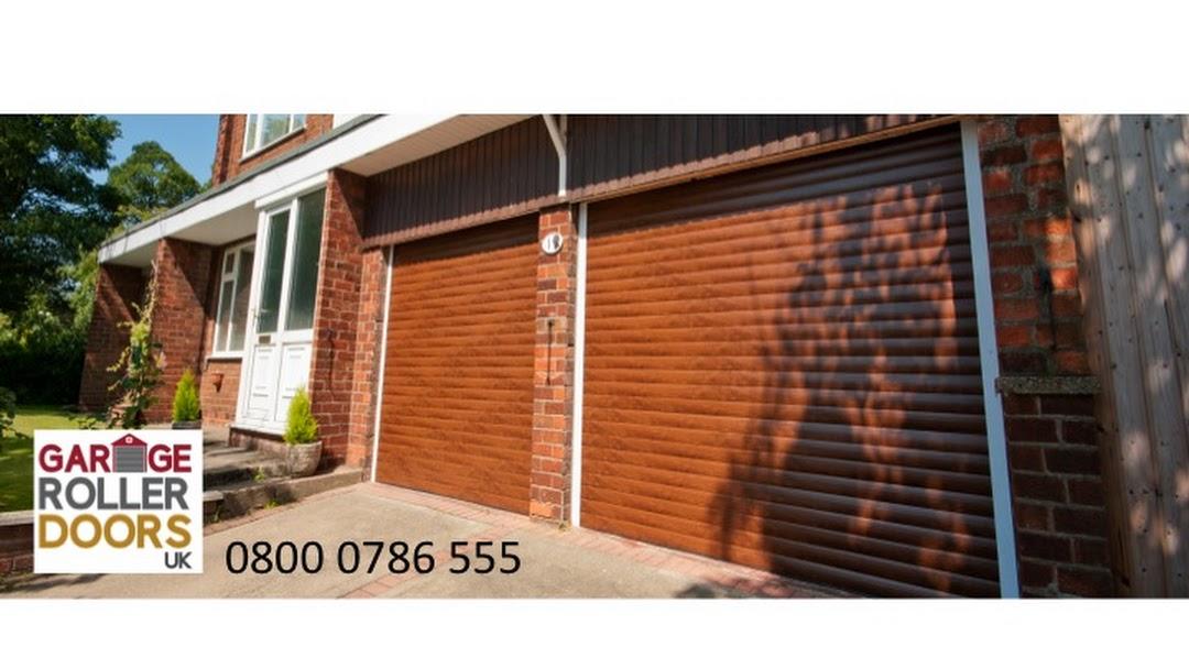 Garage Roller Doors Uk Garage Door Supplier