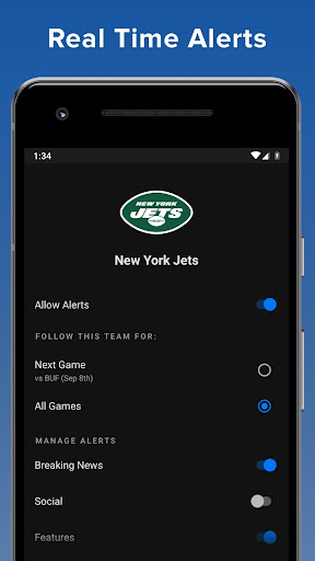 ScoreMobile for Android screenshot 6