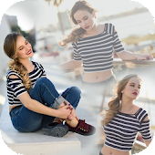 Multiple Photo Blender Double Exposure Android APK Download Free By Productivity And Tool Developer