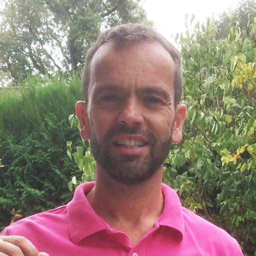 Yohann court au marathon du Cognac pour soutenir L'Arche en Charente !