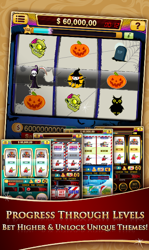Slot Machine - FREE Casino screenshot 6