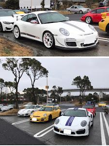 911  997型GT3RS4.0のカスタム事例画像 NAOさんの2019年01月20日17:02の投稿