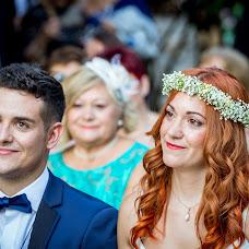 Wedding photographer Alvaro Villa (Arte8). Photo of 07.09.2017