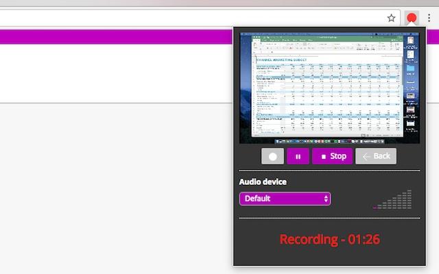Dream Broker Studio Chrome Extension