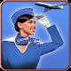 Download Virtual Flight Attendant Air Hostess Simulator 3D For PC Windows and Mac