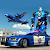 US Police Robot Car Transporter Police Plane Game file APK Free for PC, smart TV Download