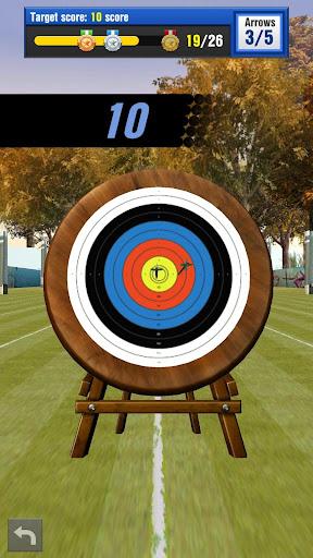 Archery Master  captures d'écran 2