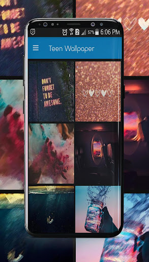 Teen Wallpaper 1.3 screenshots 2