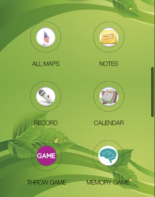 Simple Malaysia Map Offline - screenshot