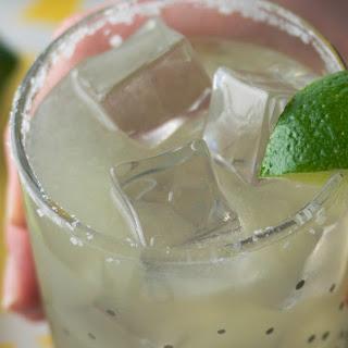 Short Margaritas.