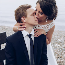 Wedding photographer Irina Volk (irinavolk). Photo of 07.11.2017