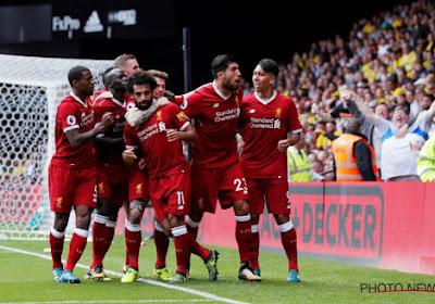Bonne nouvelle pour Liverpool avant le choc face aux Citizens