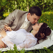 Wedding photographer Nataliya Kaygorodceva (NKay). Photo of 06.08.2015