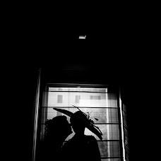 Fotografo di matrimoni Veronica Onofri (veronicaonofri). Foto del 02.09.2017