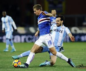 ? Un but pour Dennis Praet, bel après-midi pour les Belges en Serie A