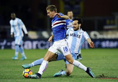Un Belge de Serie A s'est blessé à l'entraînement : les premiers examens ont été effectués