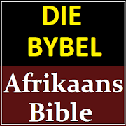 Die Bybel | Afrikaans Bible | Bybel Stories Africa
