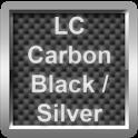 LC Carbon Black 2 Theme icon