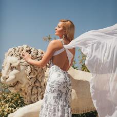 Wedding photographer Ekaterina Chernaya (Chernaya). Photo of 01.06.2015