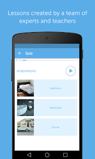 busuu: Fast Language Learning Screenshot 6