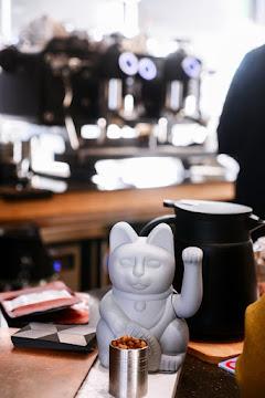 KroX Taichung Coffee Roaster