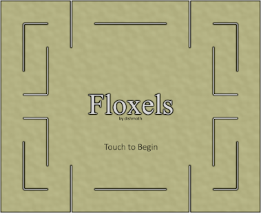 Floxels- screenshot thumbnail