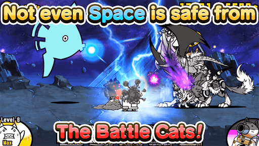 The Battle Cats apkdebit screenshots 4