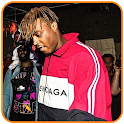 Juice Wrld 4k Wallpaper icon