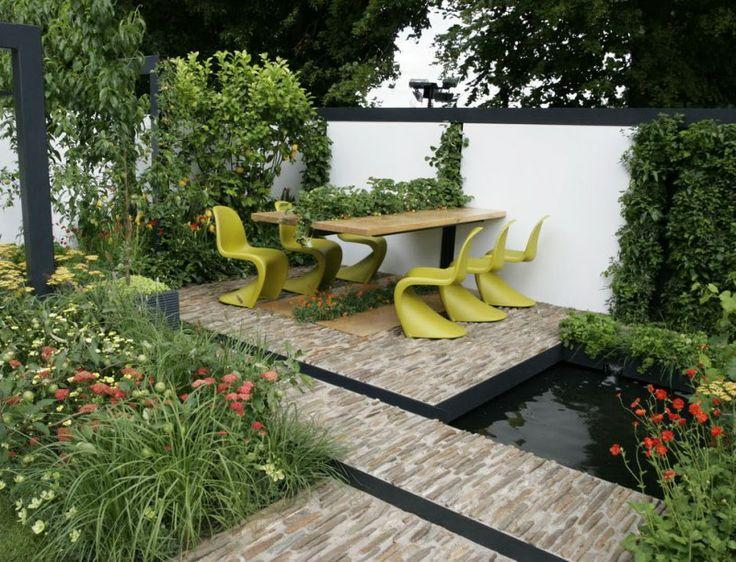 Garden design ideas android apps on google play for Mg garden designs